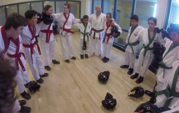 Magnus Karate
